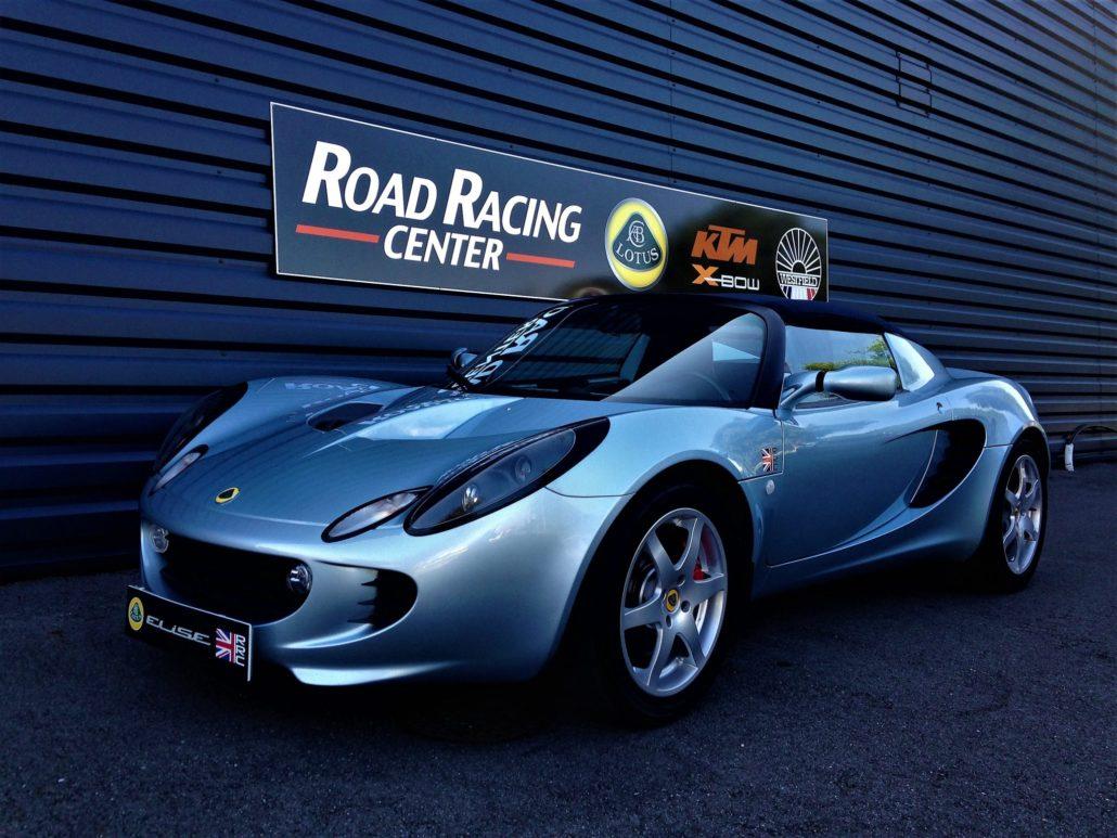 lotus elise s2 rover sport tourer 2002. Black Bedroom Furniture Sets. Home Design Ideas