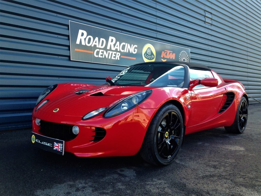 lotus elise sc 2009. Black Bedroom Furniture Sets. Home Design Ideas