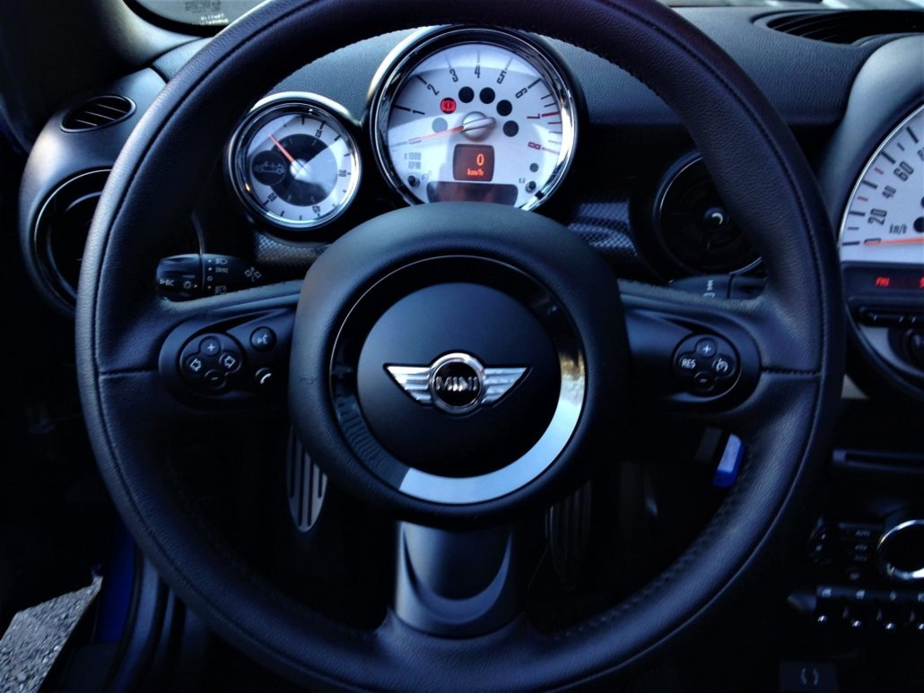 mini cooper s essence 2014 cabriolet