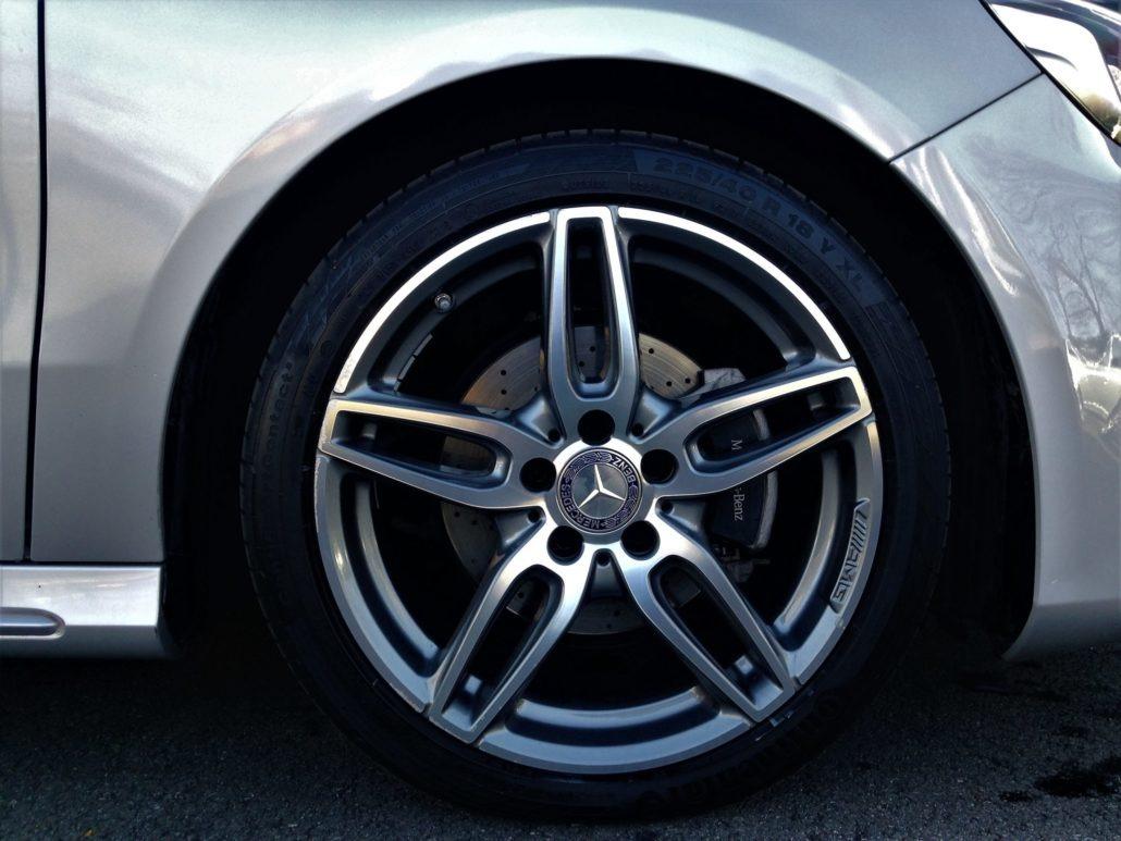 Mercedes A200 Cdi Pack Amg 2016